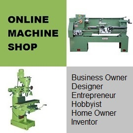 TI Online Machine Shop 10